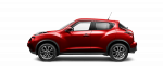 nissan JUKE accessories Warwick