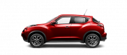 nissan JUKE Accessories Hobart