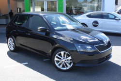 Skoda Fabia Hatch NJ