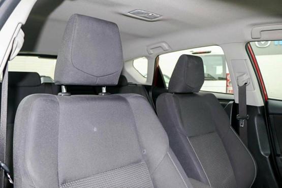 2014 Toyota Corolla ZRE182R Ascent S-CVT Hatchback