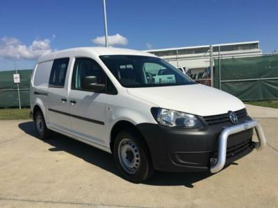 Volkswagen Caddy Maxi TDI250 2KN MY13