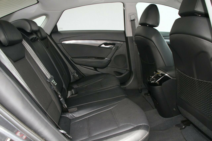 2012 Hyundai i40 VF2 Elite Sedan