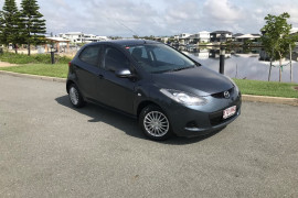 Mazda 2 Hatchback DY