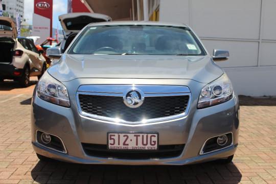 2013 Holden Malibu EM MY13 CDX Sedan