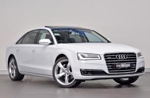 Audi A8 L 4H