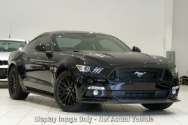 Ford Mustang GT Fastback FM MY17