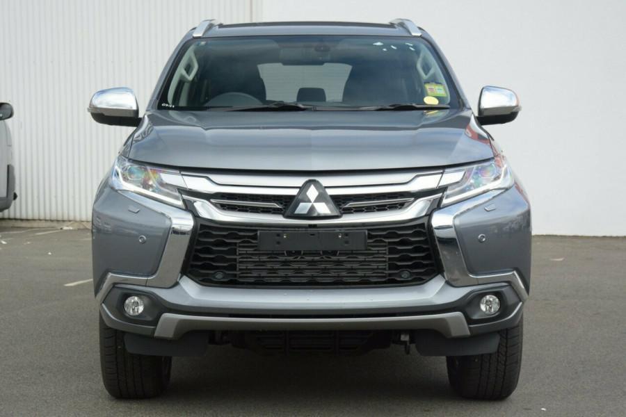 2017 Mitsubishi Pajero Sport Qe Exceed Wagon For Sale In