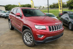 Jeep Grand Cherokee Laredo (4x4) WK MY14