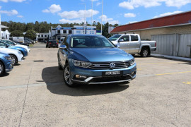 Volkswagen Passat Wagon 140TDI Highline 3C (B8)