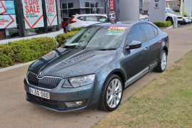 Skoda Octavia Ambition Plus - 103TSI NE  Ambition Plus