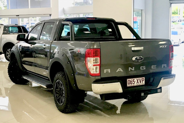 Ford Escape Towing Capacity >> 2018 Ford Ranger PX MkII Black Edition Ute for sale | Q Ford