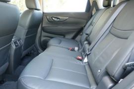2017 Nissan X-Trail T32 Series 2 ST-L 2WD Wagon