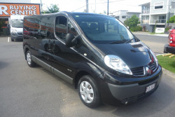 Renault Trafic 3 X8