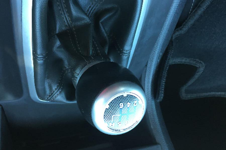 2015 Ford Falcon FG XR6 Utility