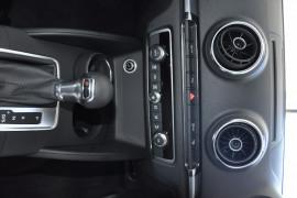 2016 MY17 Audi A3 Sportback 8V 1.0 TFSI Hatchback
