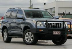 Toyota Landcruiser Prado GXL KDJ150R