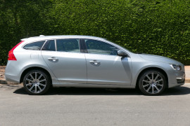 Volvo V60 D4 Luxury F Series