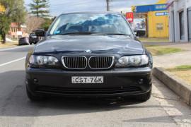 BMW 320i E46 MY2004