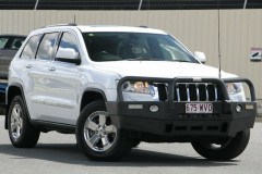 Jeep Grand Cherokee Limited WK MY2013