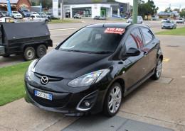 Mazda 2 Genki