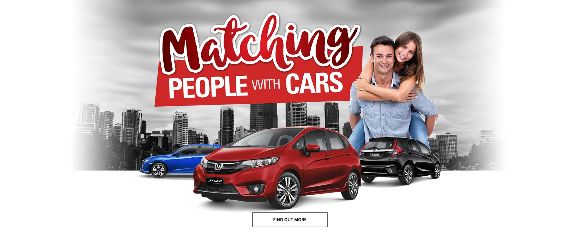 Matching People with Cars