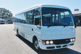 Fuso Rosa 25 SEAT BE64D