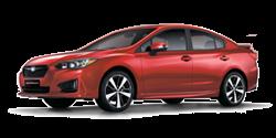 New Subaru All-New Impreza