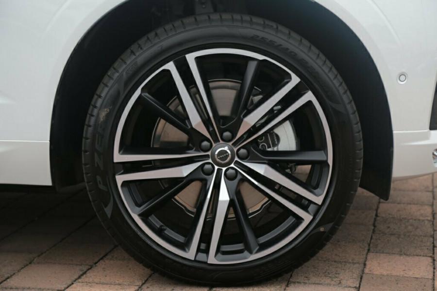 2017 MY18 Volvo XC60 UZ T6 R-Design Suv