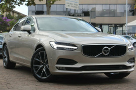 Volvo S90 T5 Geartronic Momentum