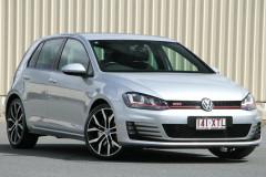Volkswagen Golf GTI DSG Performance VII MY15