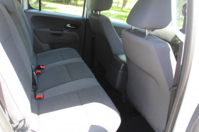 2013 Volkswagen Amarok 2H  TDI400 Utility