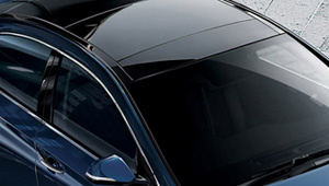 Sonata Panorama Glass Roof