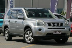 Nissan X-Trail ST T30 II MY06