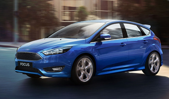 New Focus Style Comes Standard