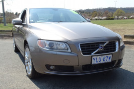Volvo S80 A Series