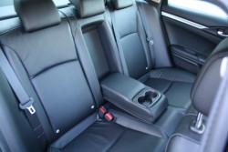 2017 MY Honda Civic 10th Gen  VTi-LX Sedan
