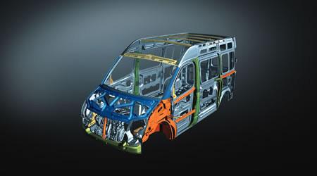 V80 Bus Safety & Security