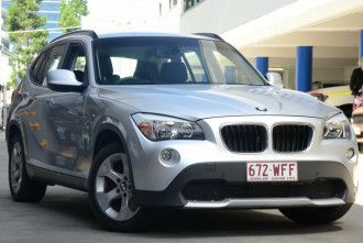 BMW X1 xDrive20d Steptronic AWD E84 LCI
