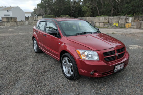 Dodge Caliber SXT PM
