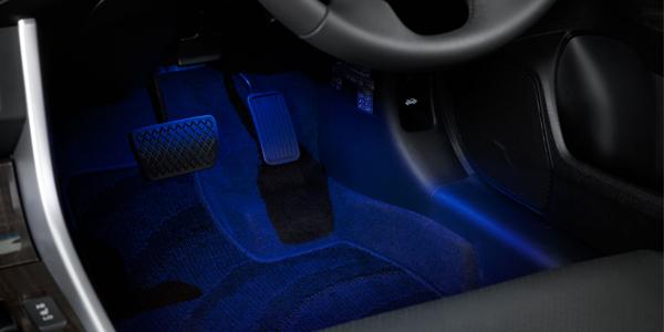 "<img src=""Blue Accent Lighting"