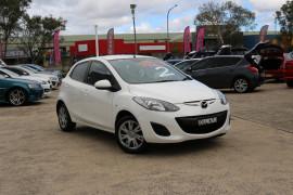Mazda Mazda2 NEO DE MY13