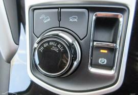 2016 MY17 Mitsubishi Pajero Sport QE Exceed Wagon