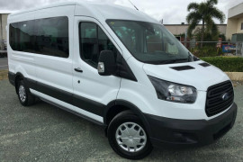Ford Transit 410L Mid Roof VO