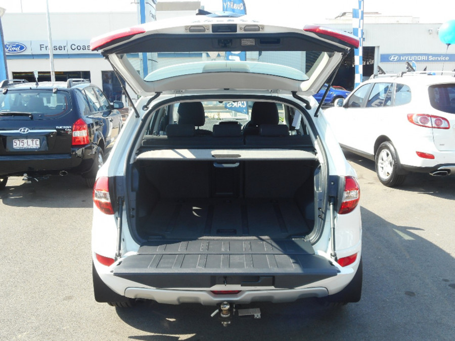 2013 Renault Koleos H45 PHASE II EXPRESSION Wagon