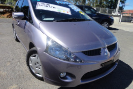 Mitsubishi Grandis LS BA