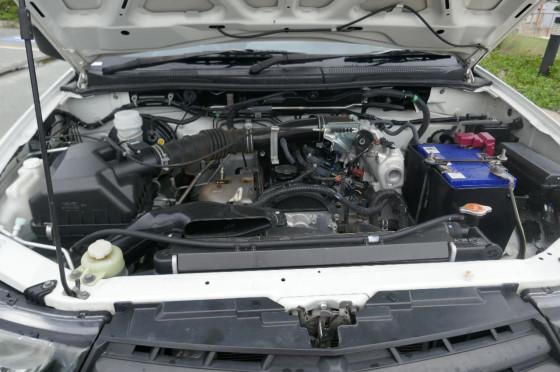 2013 MY14 Mitsubishi Triton