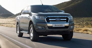 2015 Ranger