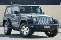 Jeep Wrangler Sport JK MY2015