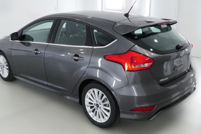 2017 MY16.75 Ford Focus LZ Sport Hatchback