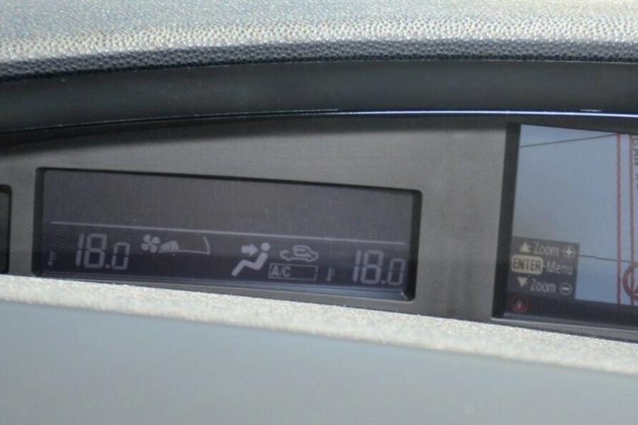 2012 Mazda 3 BL1072 SP20 SKYACTIV-Drive SKYACTIV Hatchback